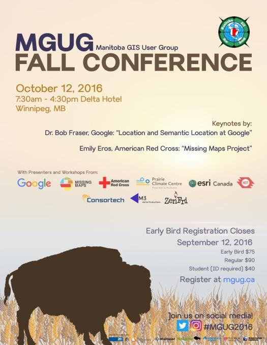 MGUG Conference Poster